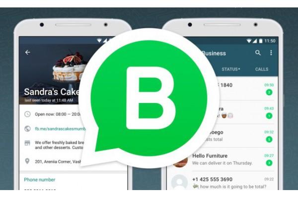 Você sabia? WhatsApp agora libera função business para empresas