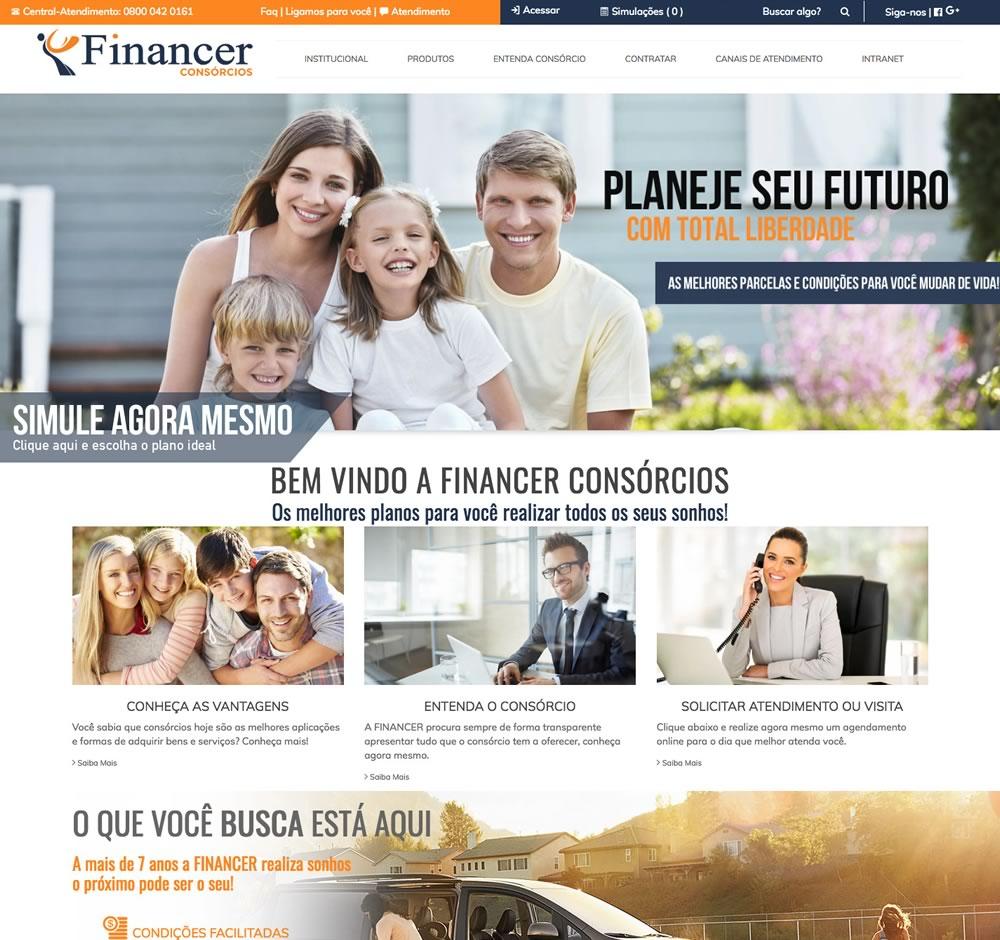Financer Consórcios