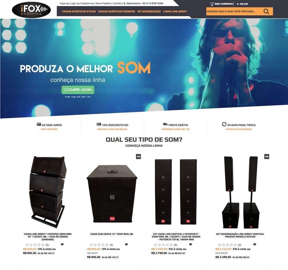 IFOX Acústica