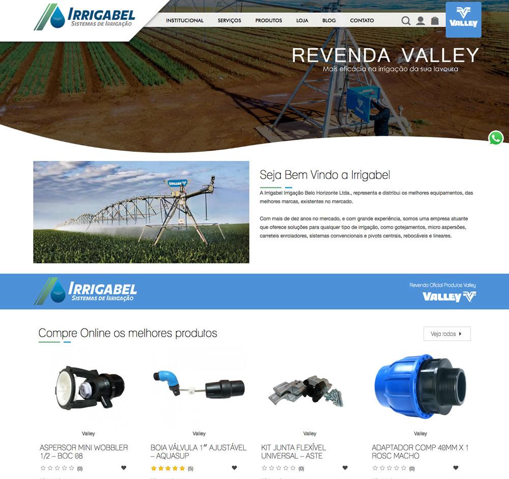 Irrigabel