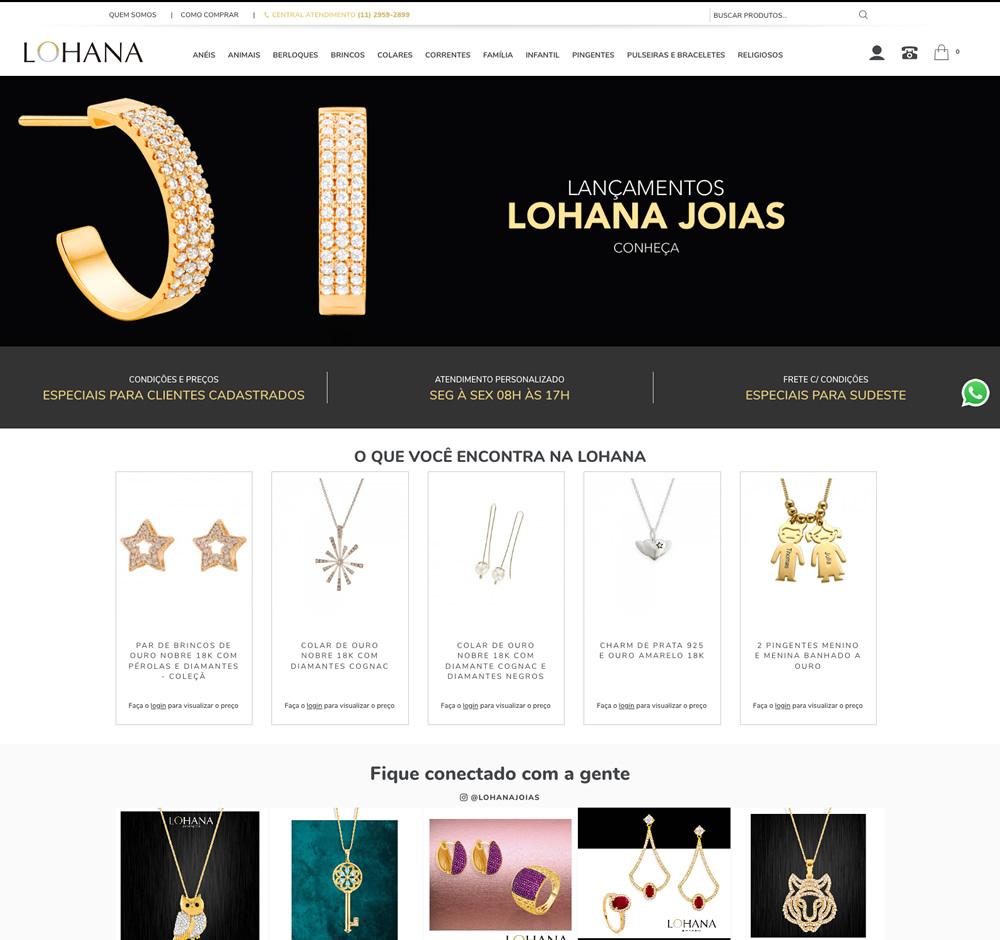 Lohana Joias