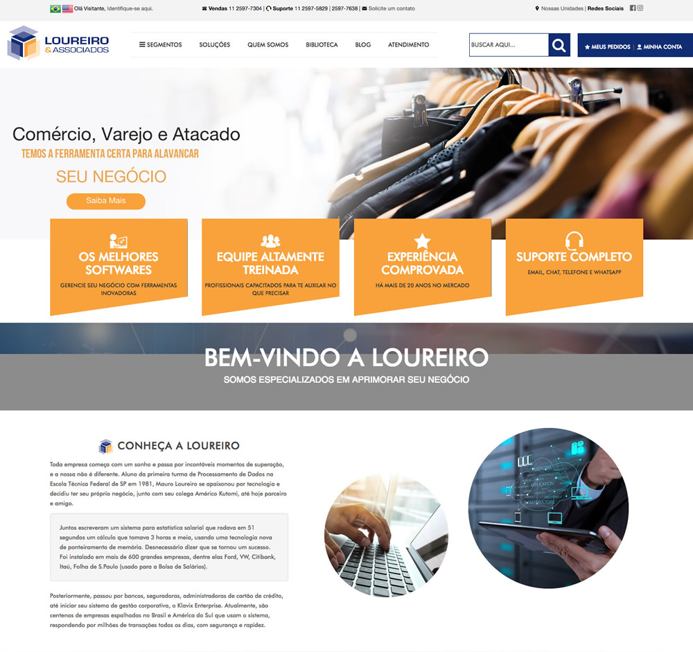 Loureiro & Associados