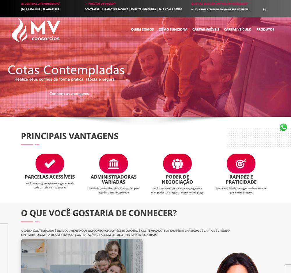 MV Consórcios